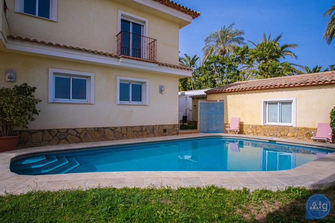 3 bedroom Bungalow in San Miguel de Salinas  - PT114231 - 1