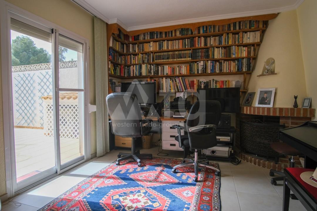 3 bedroom Bungalow in San Miguel de Salinas  - PT114231 - 11