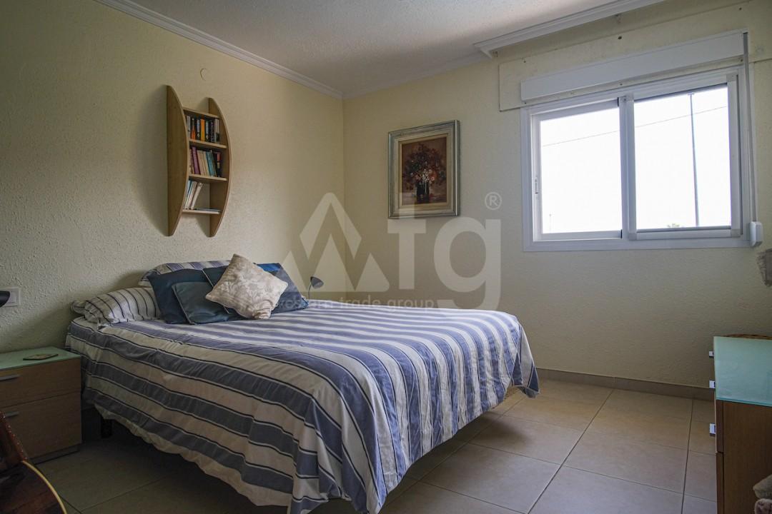 3 bedroom Bungalow in San Miguel de Salinas  - PT114231 - 12