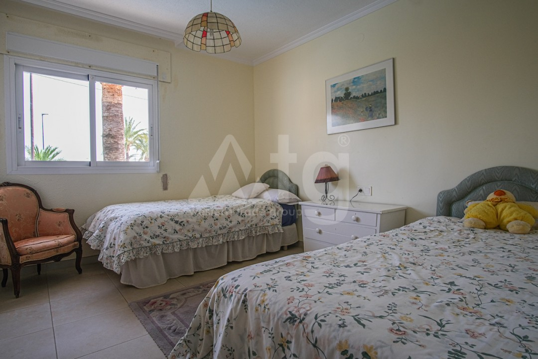 3 bedroom Bungalow in San Miguel de Salinas  - PT114231 - 13