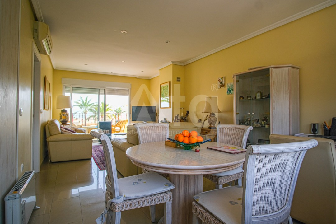 3 bedroom Bungalow in San Miguel de Salinas  - PT114231 - 14