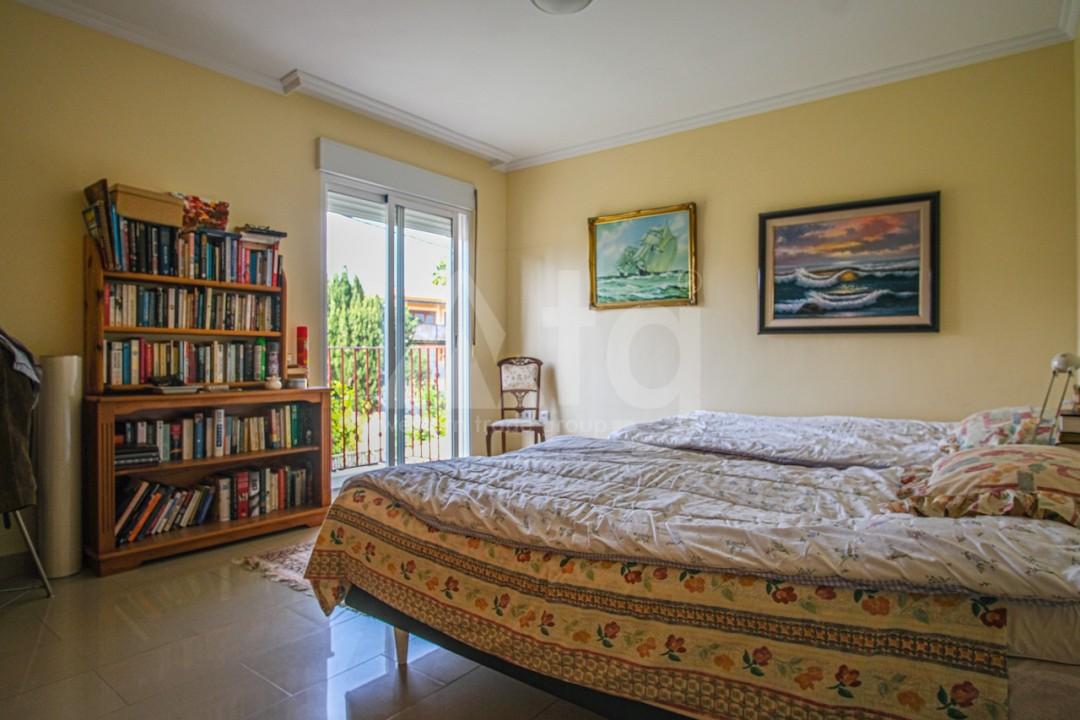 3 bedroom Bungalow in San Miguel de Salinas  - PT114231 - 16