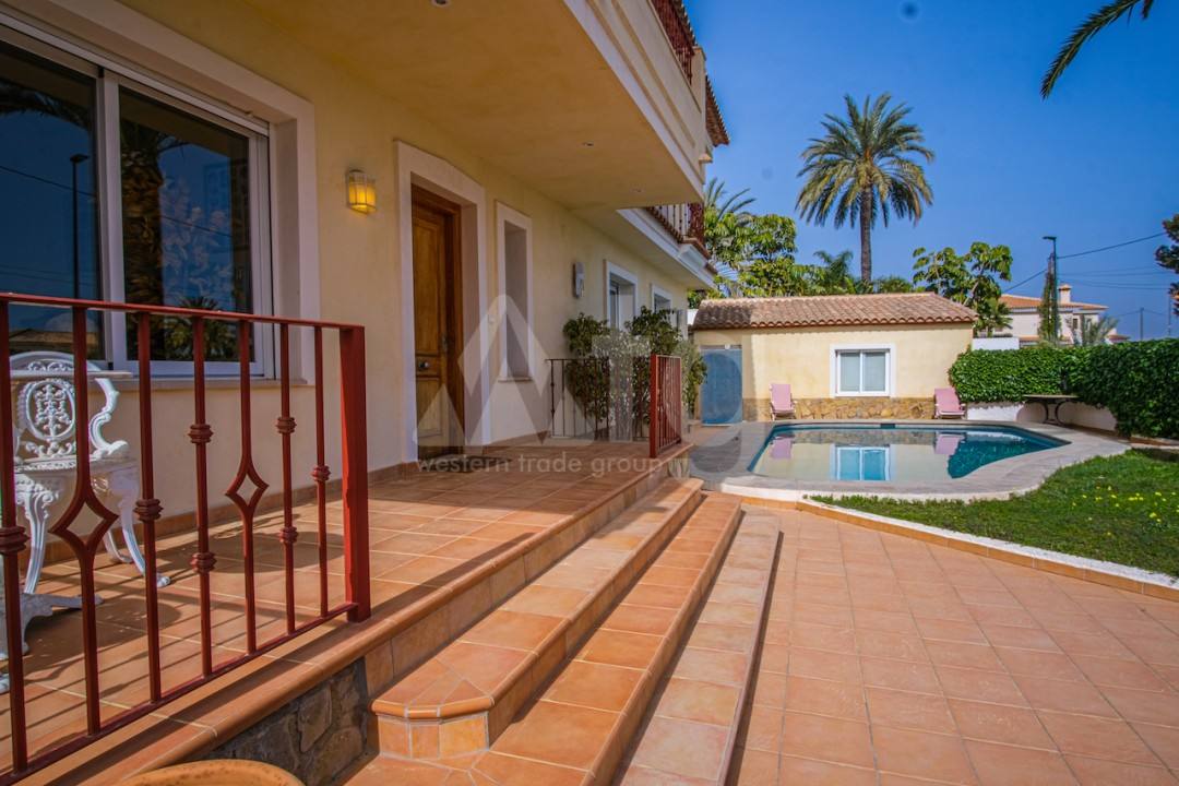 3 bedroom Bungalow in San Miguel de Salinas  - PT114231 - 2