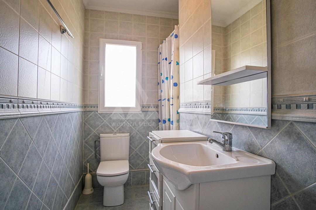 3 bedroom Bungalow in San Miguel de Salinas  - PT114231 - 21