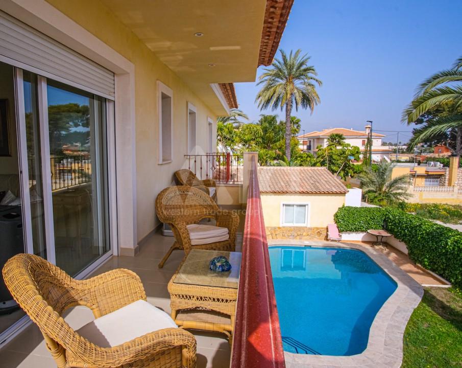 3 bedroom Bungalow in San Miguel de Salinas  - PT114231 - 3