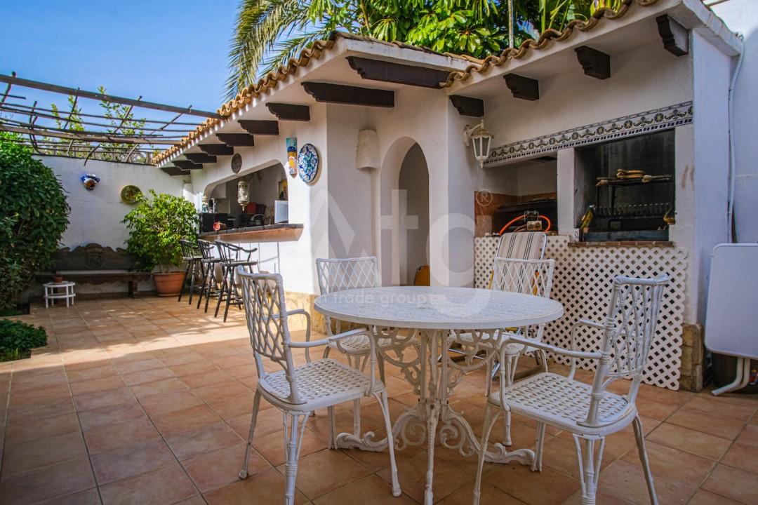 3 bedroom Bungalow in San Miguel de Salinas  - PT114231 - 4