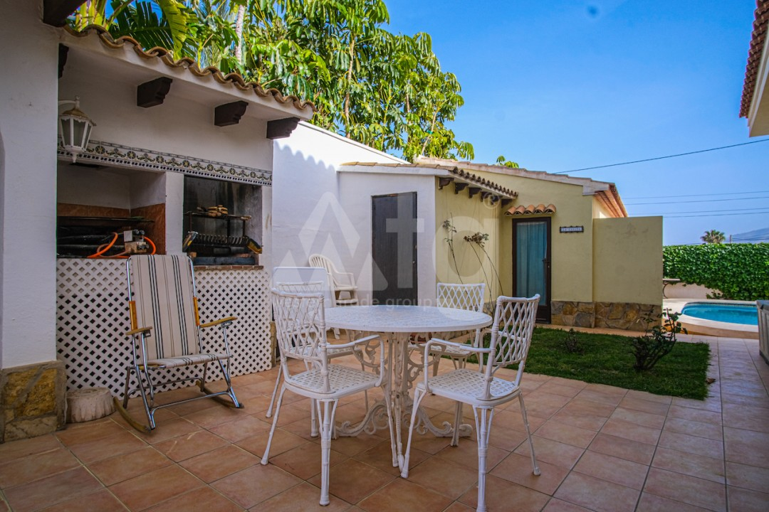 3 bedroom Bungalow in San Miguel de Salinas  - PT114231 - 5