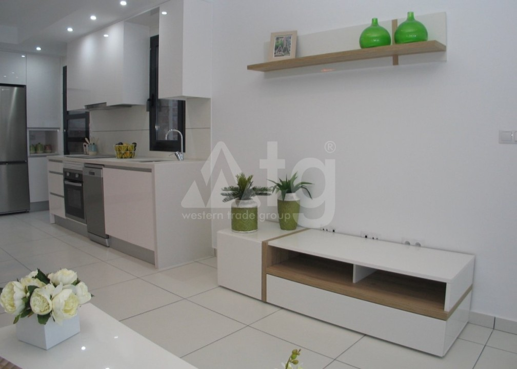 2 bedroom Bungalow in San Pedro del Pinatar  - VP115000 - 20