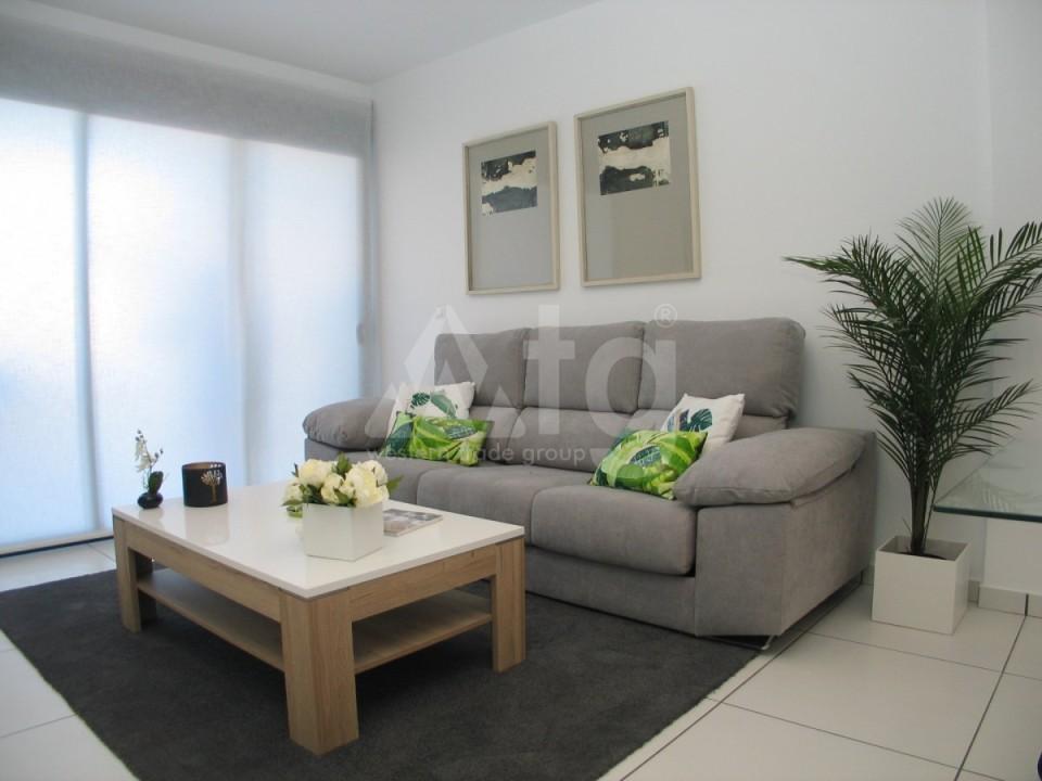 2 bedroom Bungalow in San Pedro del Pinatar  - VP115000 - 24