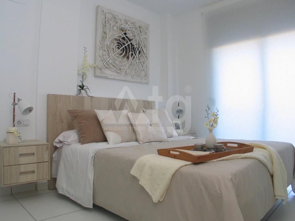 2 bedroom Bungalow in San Pedro del Pinatar  - VP115000 - 26