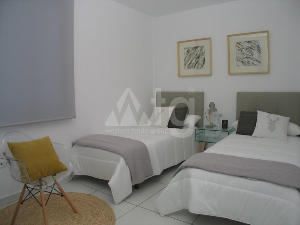 2 bedroom Bungalow in San Pedro del Pinatar  - VP115000 - 27