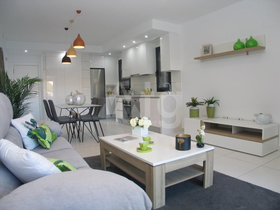 2 bedroom Bungalow in San Pedro del Pinatar  - VP115000 - 30