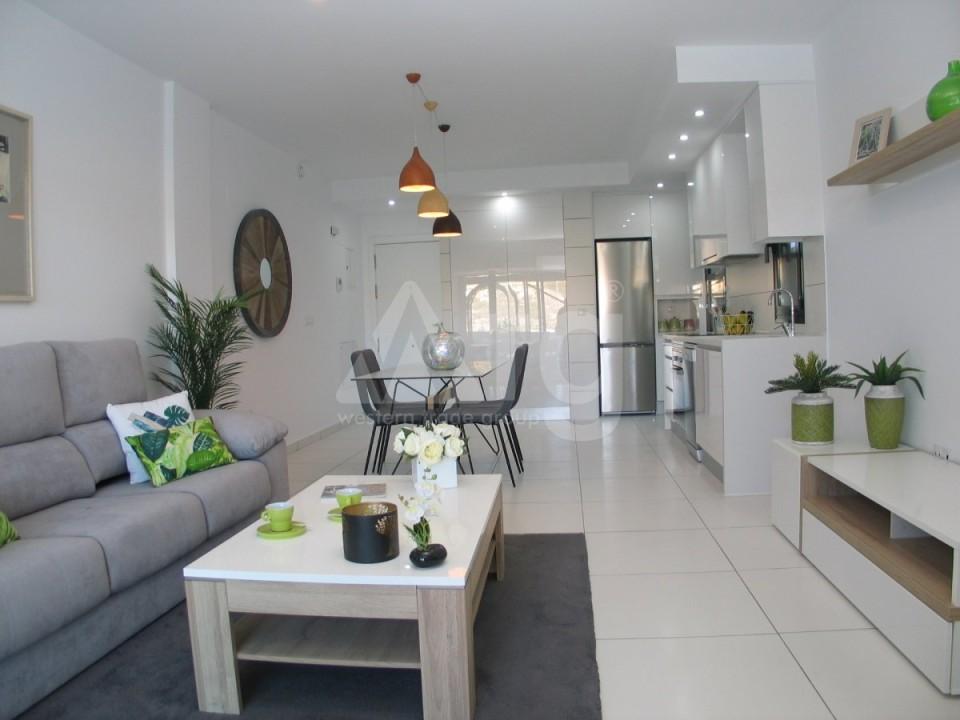 2 bedroom Bungalow in San Pedro del Pinatar  - VP115000 - 31