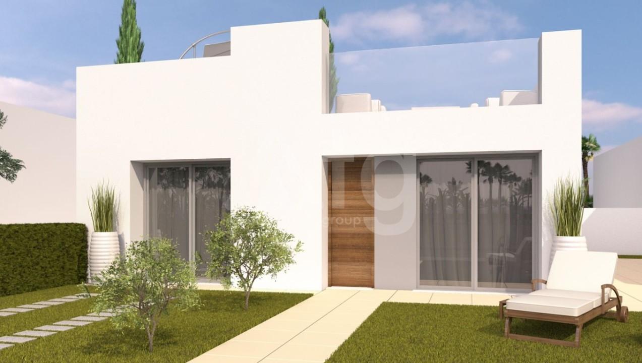 2 bedroom Bungalow in San Pedro del Pinatar  - VP115001 - 4