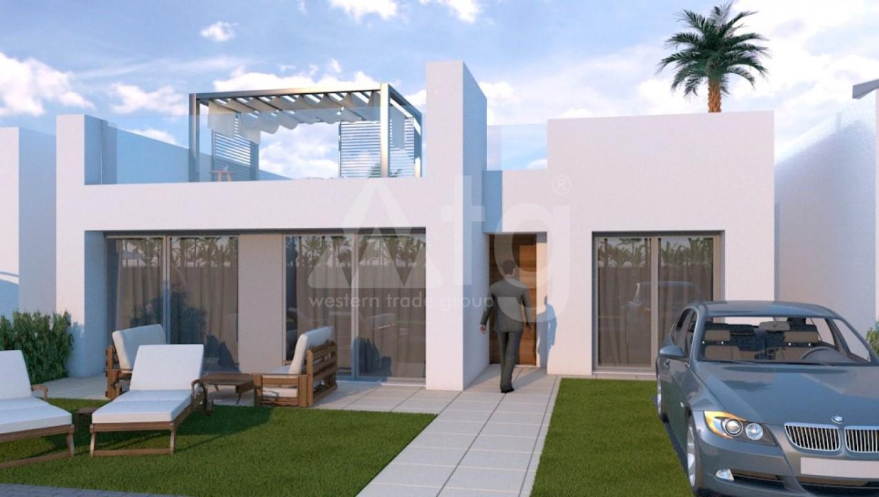 2 bedroom Bungalow in San Pedro del Pinatar  - VP115001 - 8