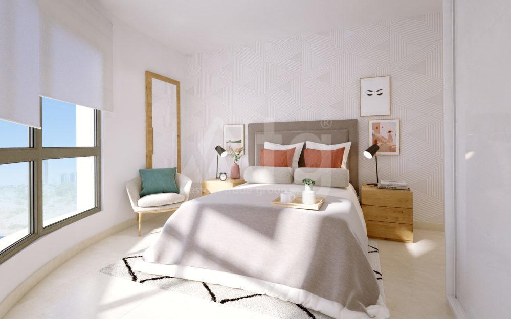 3 bedroom Bungalow in Santa Pola  - US117300 - 8