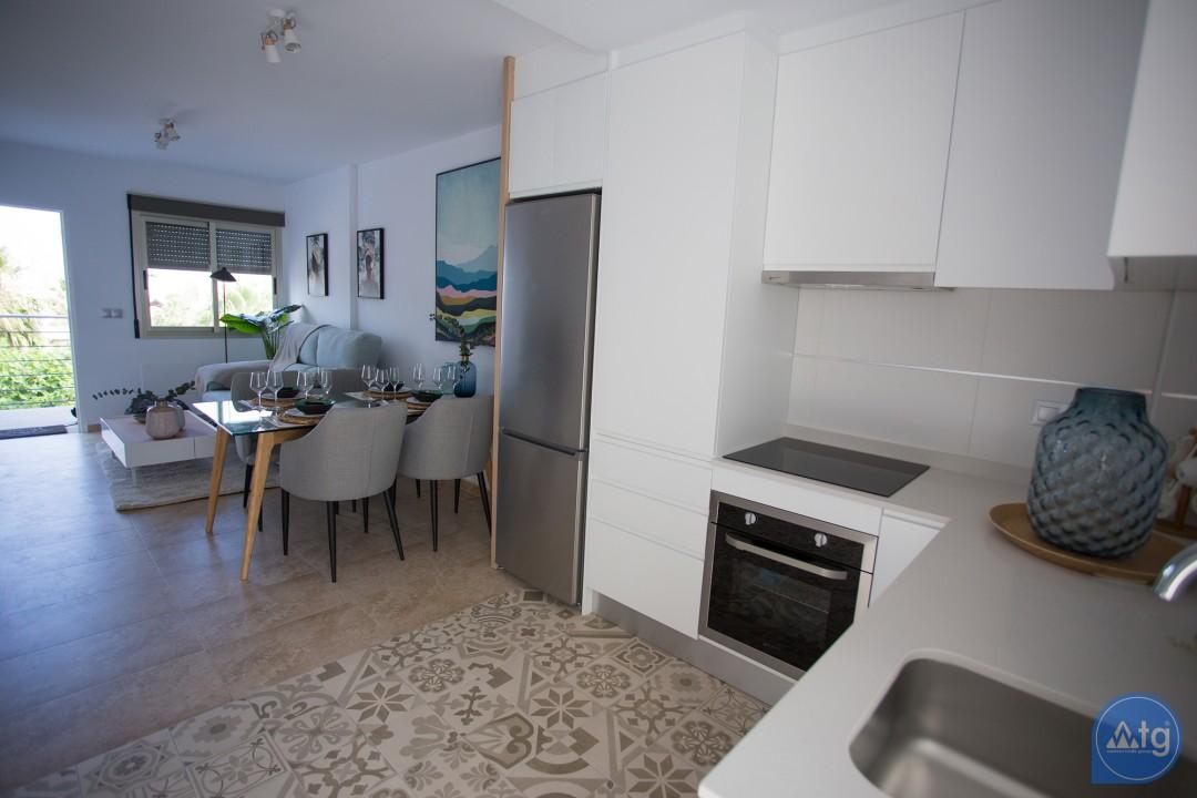 2 bedroom Bungalow in Torre de la Horadada  - Z1116286 - 17