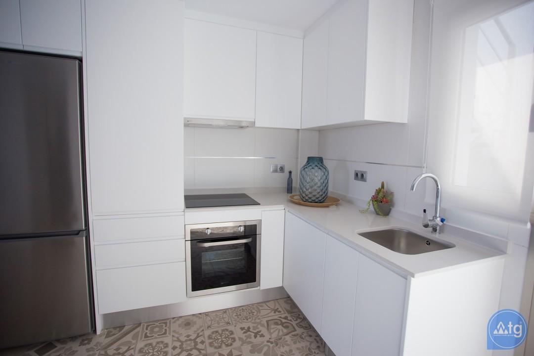 2 bedroom Bungalow in Torre de la Horadada  - Z1116286 - 19