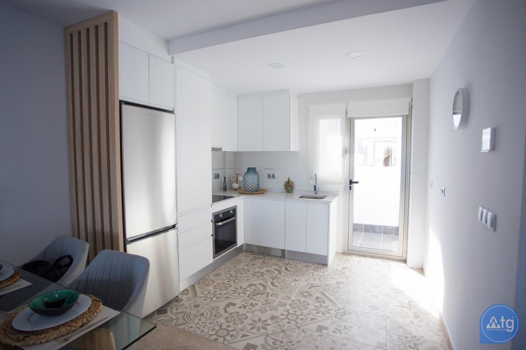 2 bedroom Bungalow in Torre de la Horadada  - Z1116286 - 20
