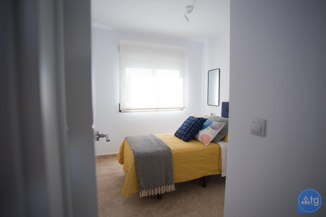 2 bedroom Bungalow in Torre de la Horadada  - Z1116286 - 21