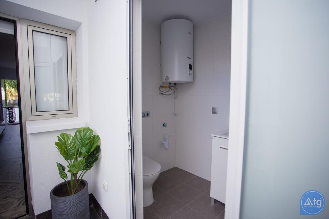2 bedroom Bungalow in Torre de la Horadada  - Z1116286 - 36