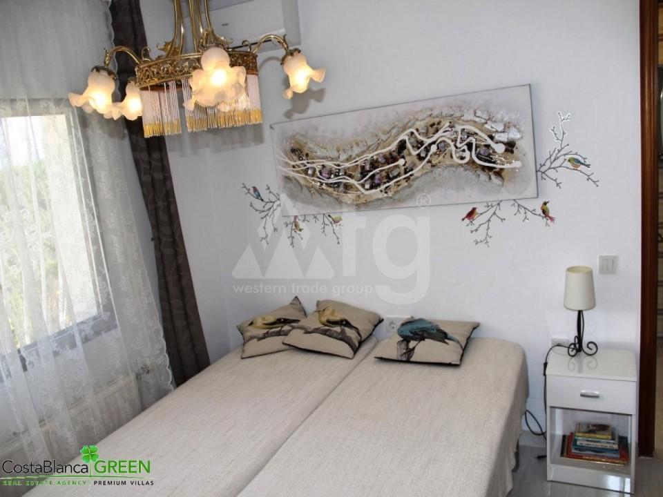 2 bedroom Bungalow in Torrevieja - IM114104 - 14
