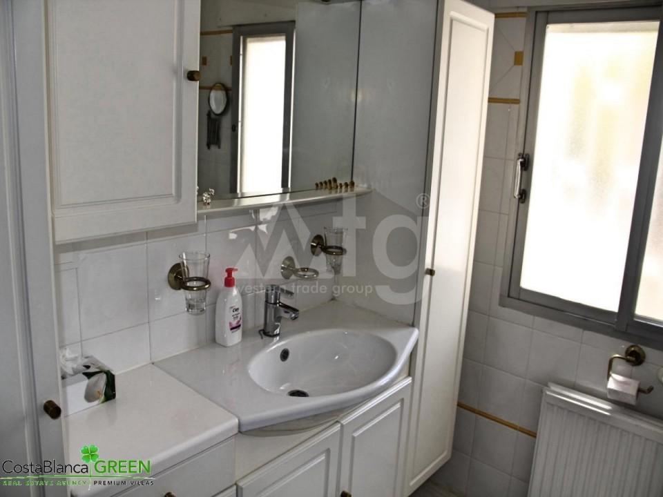 2 bedroom Bungalow in Torrevieja - IM114104 - 16