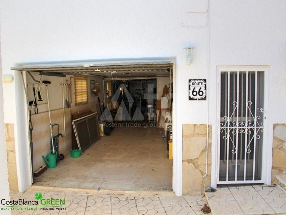 2 bedroom Bungalow in Torrevieja - IM114104 - 19