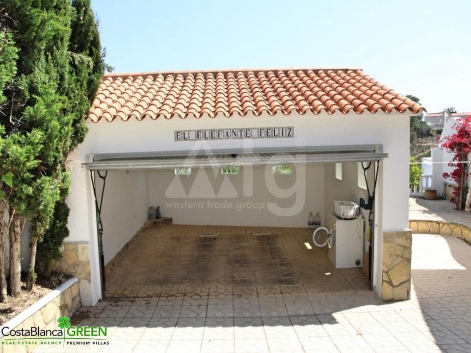 2 bedroom Bungalow in Torrevieja - IM114104 - 21