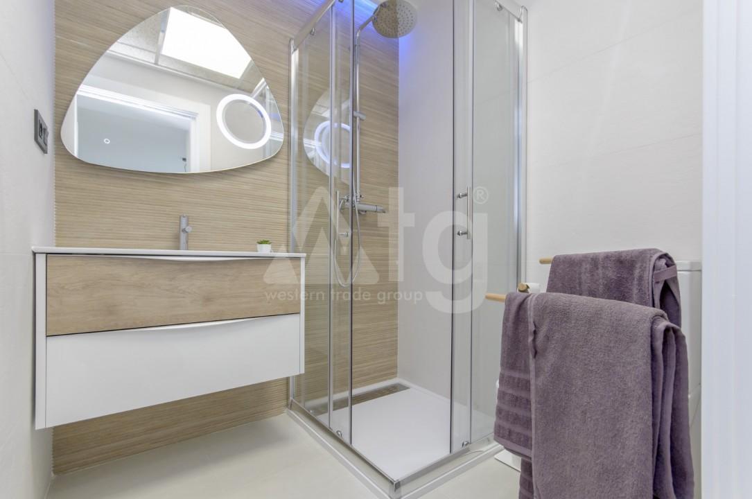 2 bedroom Bungalow in Torrevieja - AGI5758 - 18