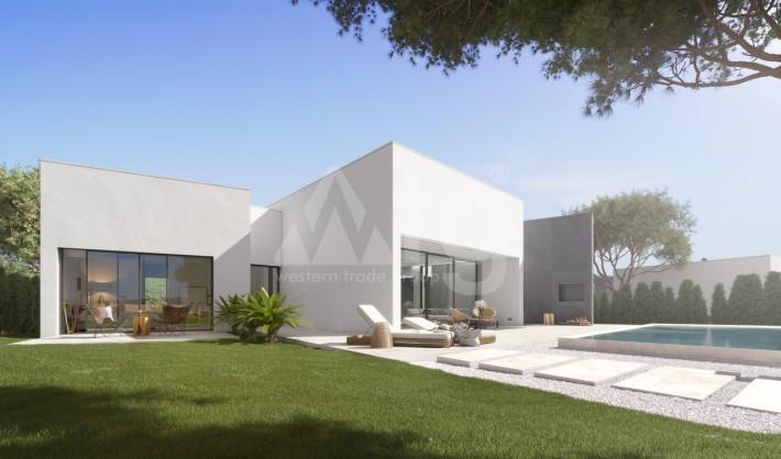 3 bedroom Bungalow in Torrevieja  - AGI115467 - 2