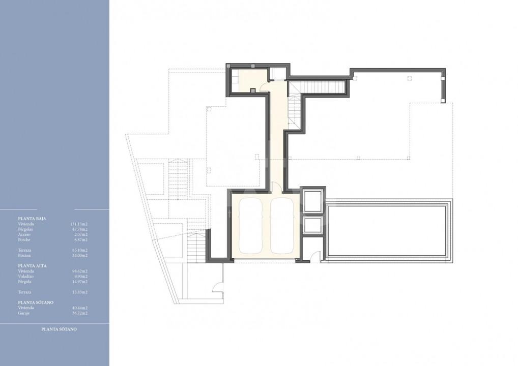 3 bedroom Bungalow in Torrevieja  - US115953 - 14