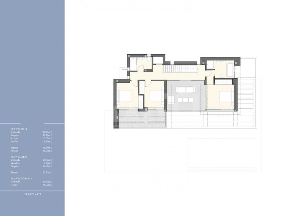 3 bedroom Bungalow in Torrevieja  - US115953 - 15