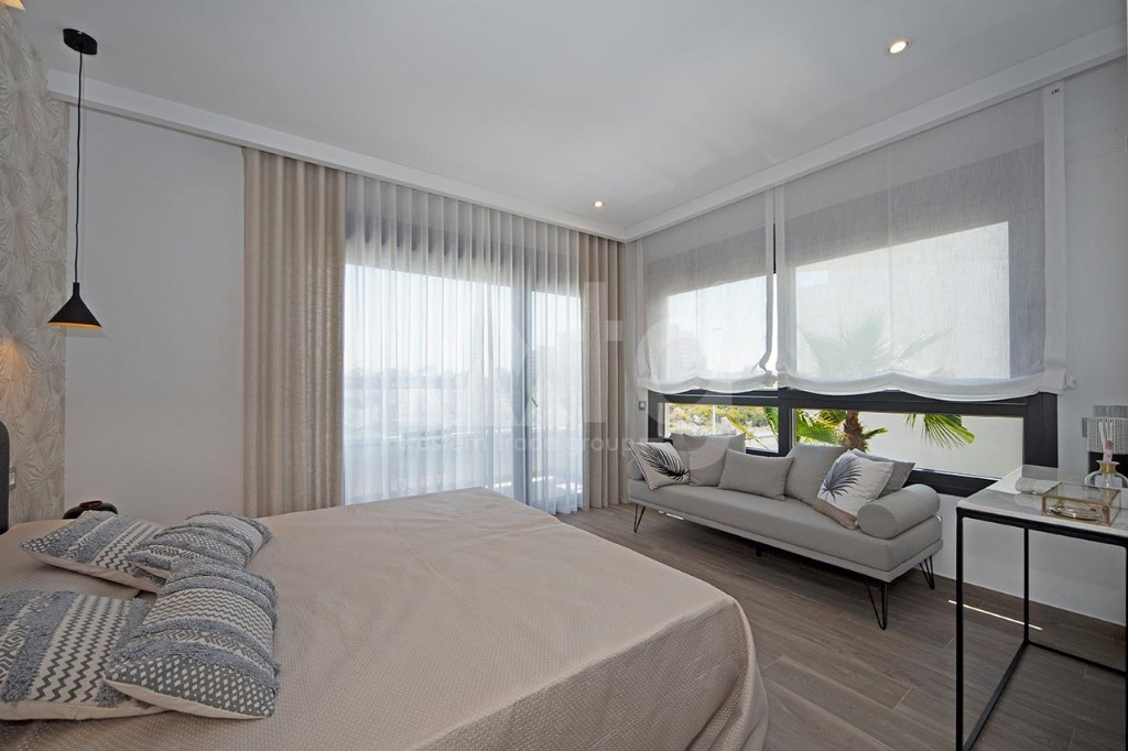 2 bedroom Bungalow in Torrevieja - GDO7727 - 13