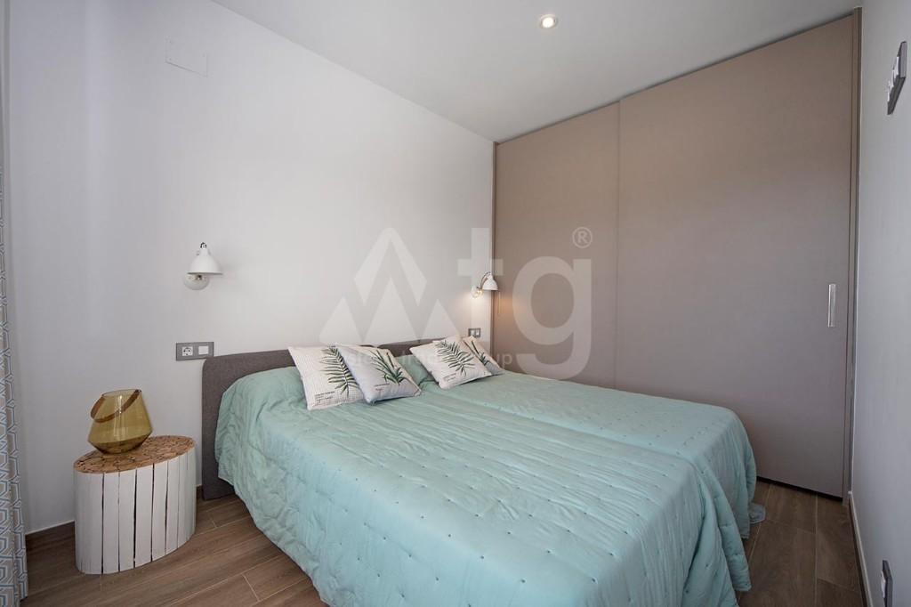 2 bedroom Bungalow in Torrevieja - GDO7727 - 17