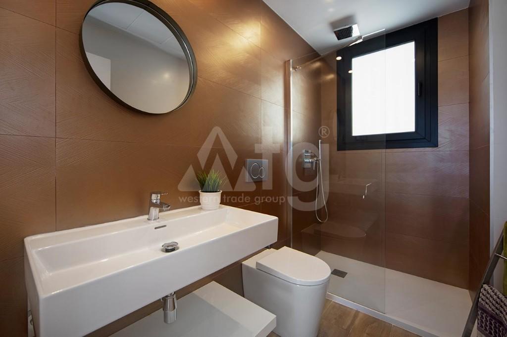 2 bedroom Bungalow in Torrevieja - GDO7727 - 23