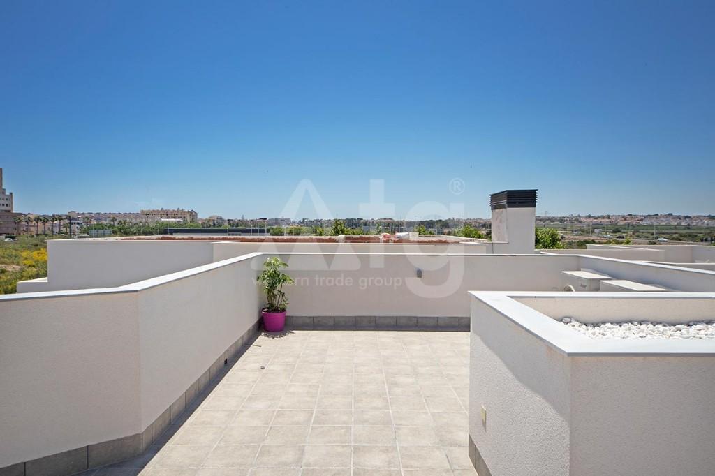2 bedroom Bungalow in Torrevieja - GDO7727 - 26