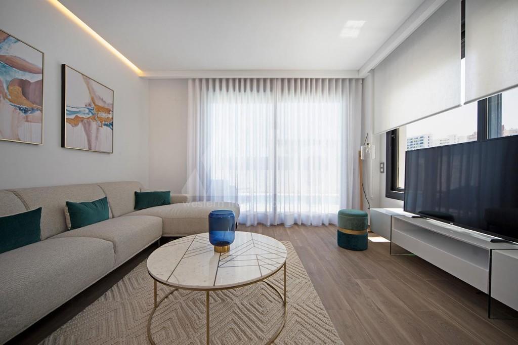 2 bedroom Bungalow in Torrevieja - GDO7727 - 4