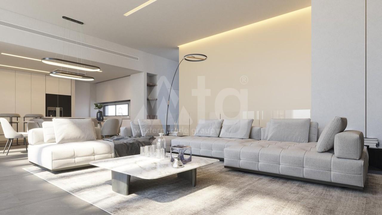 3 bedroom Bungalow in Torrevieja  - US115956 - 2