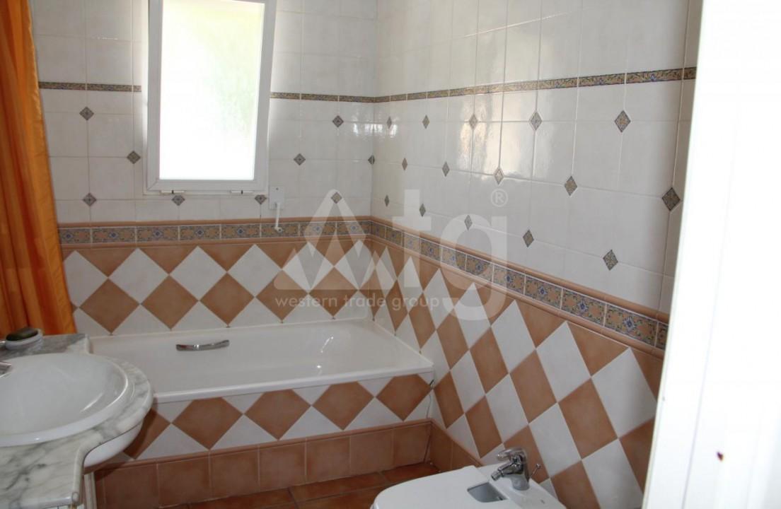 2 bedroom Bungalow in Torrevieja - IM114105 - 10