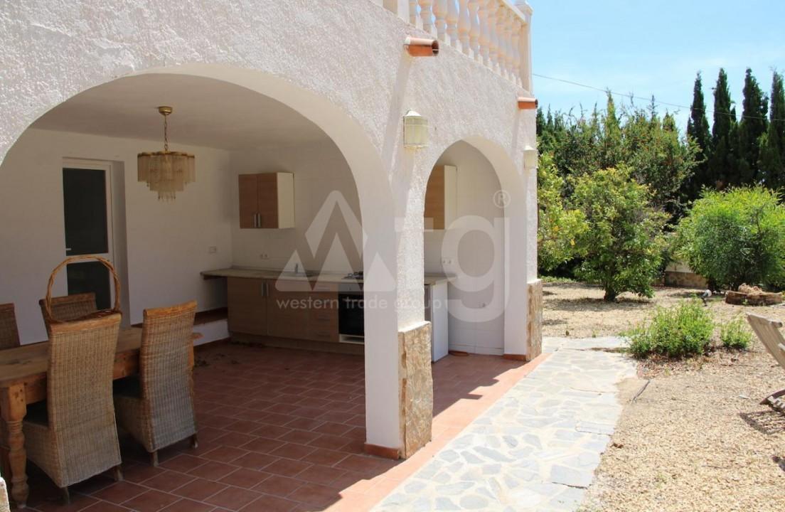 2 bedroom Bungalow in Torrevieja - IM114105 - 11