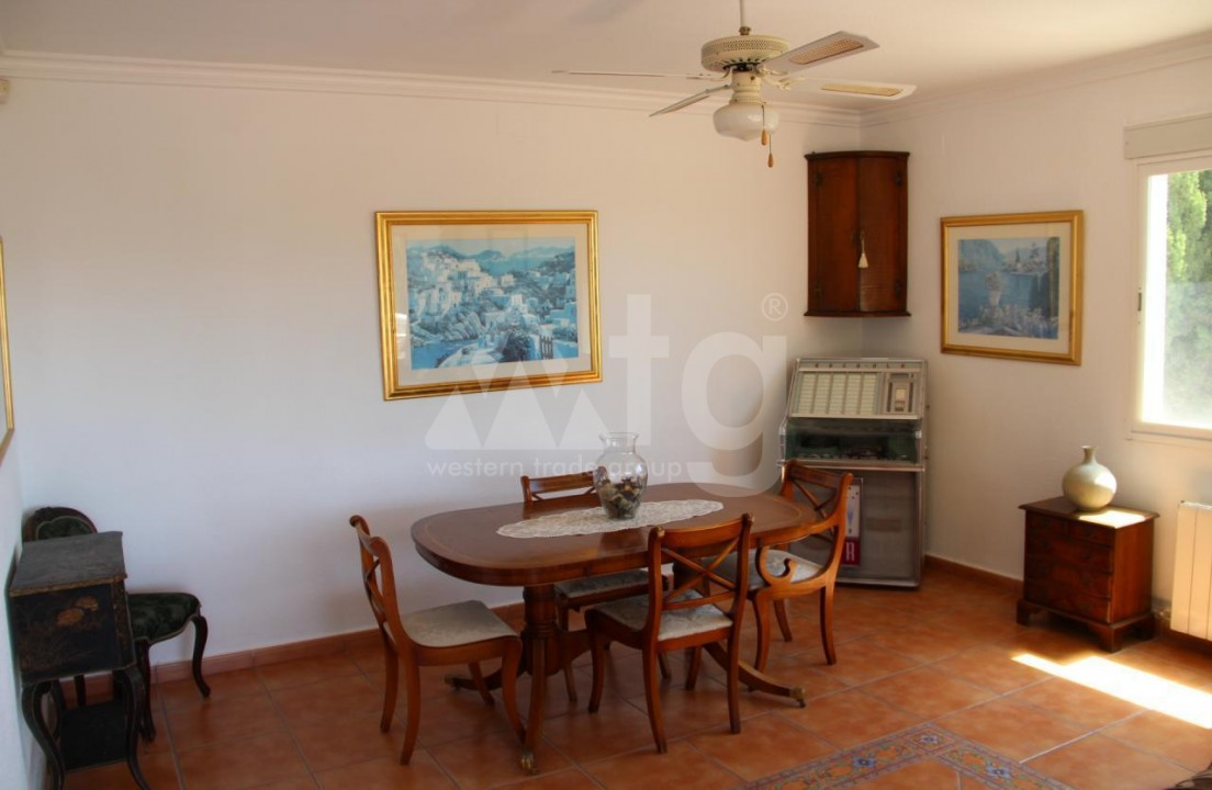 2 bedroom Bungalow in Torrevieja - IM114105 - 2