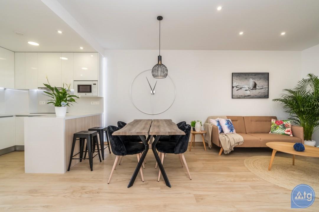2 bedroom Bungalow in Torrevieja - IM114105 - 46