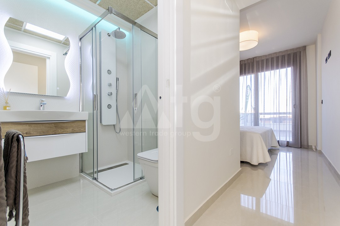 2 bedroom Bungalow in Torrevieja  - AGI5756 - 21