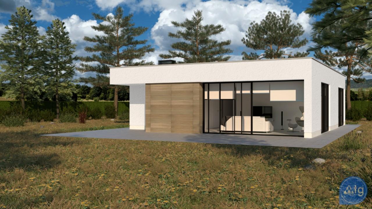 3 bedroom Bungalow in Torrevieja  - US6854 - 2