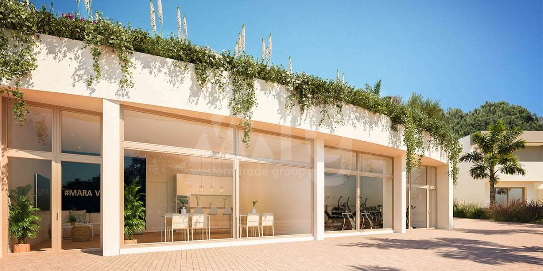 2 bedroom Bungalow in Torrevieja  - IM117117 - 4