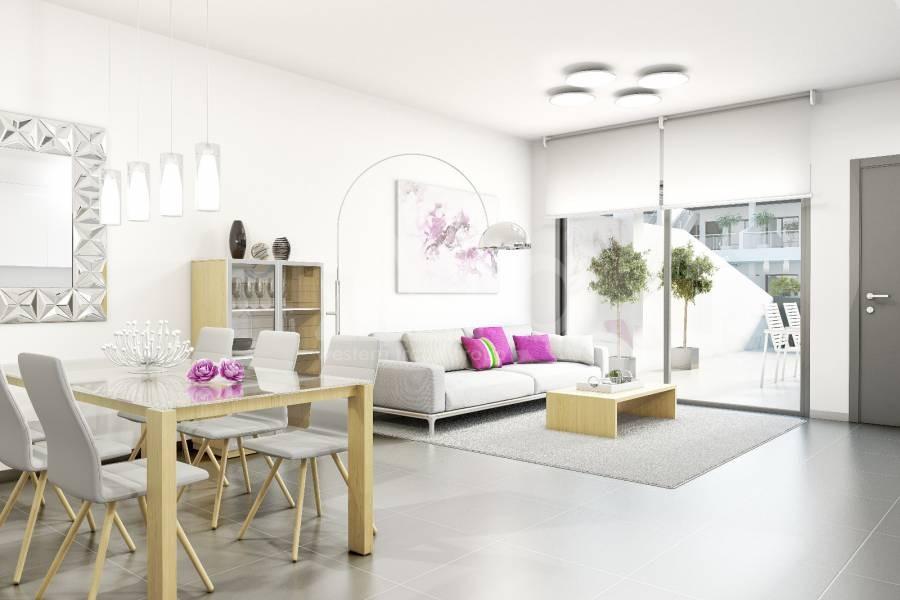 2 bedroom Bungalow in Villamartin - RK7360 - 13