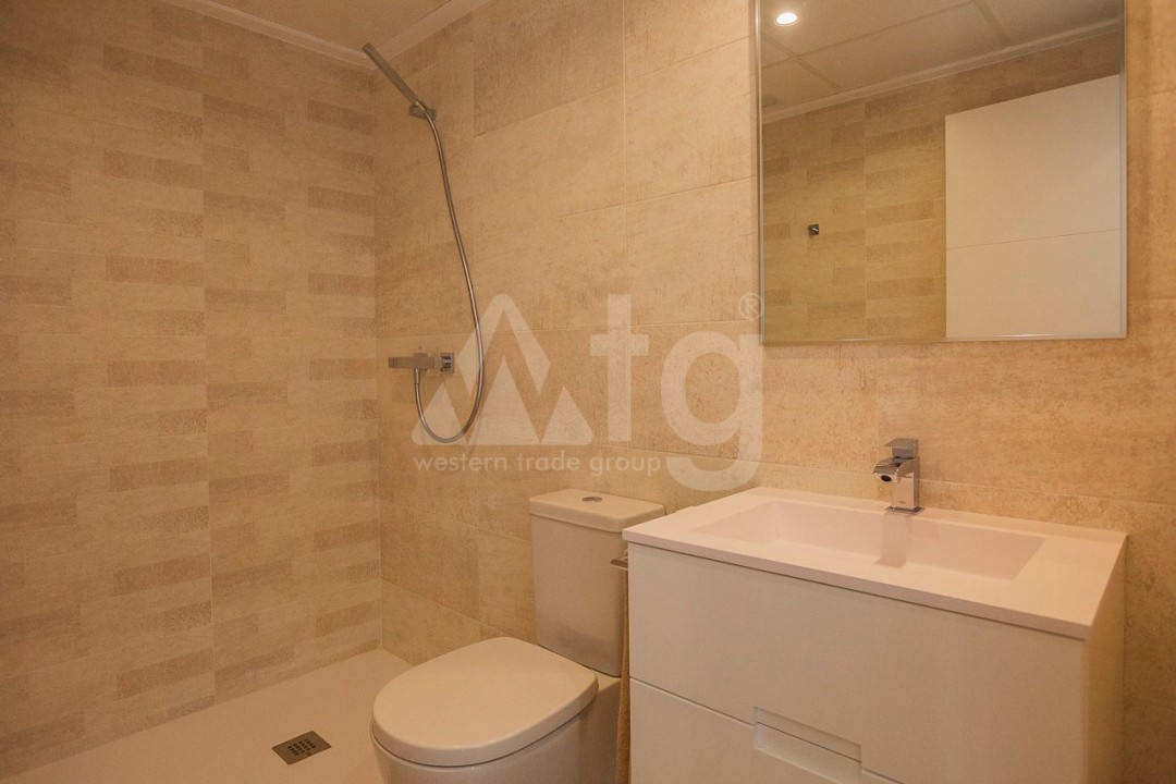 2 bedroom Bungalow in Vistabella  - VG116416 - 27