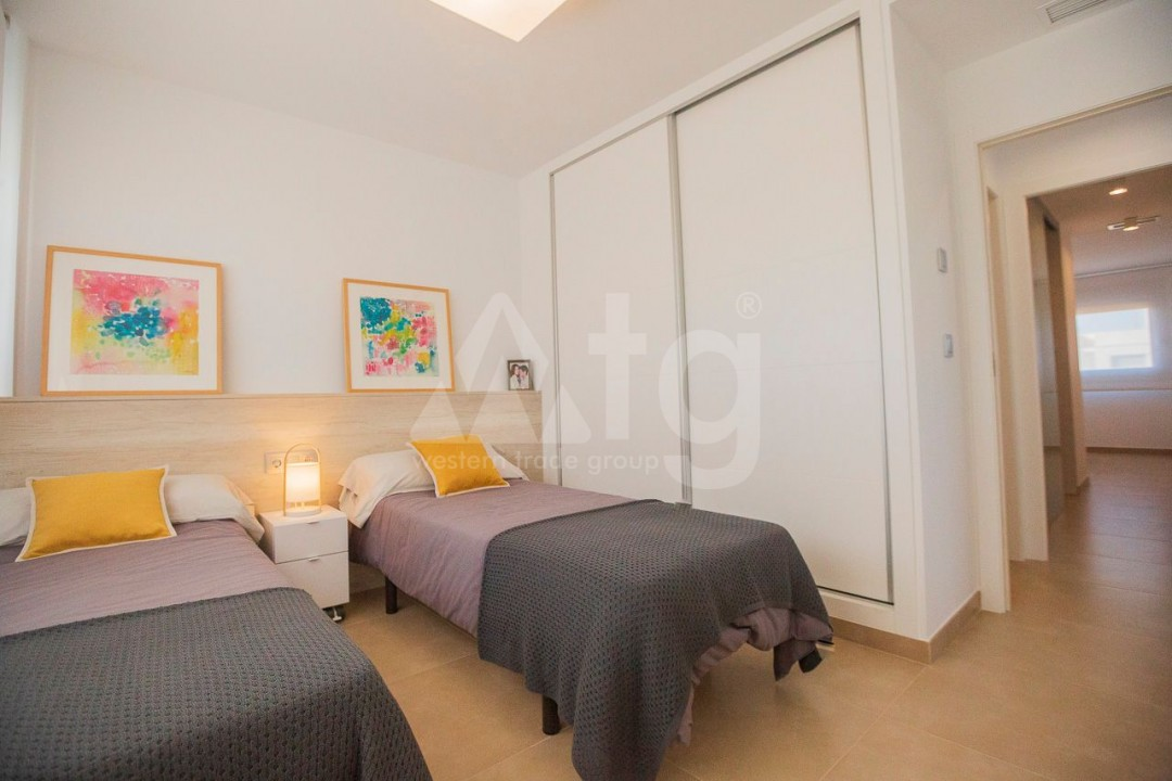 2 bedroom Bungalow in Vistabella  - VG116420 - 17