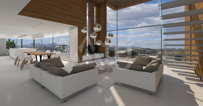 2 bedroom Bungalow in Vistabella  - VG116420 - 4